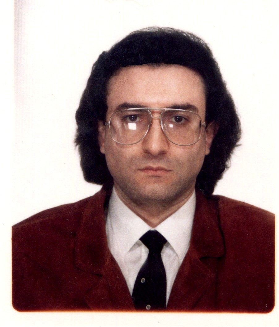strutturista dott. ing. de Rienzo Gerardo